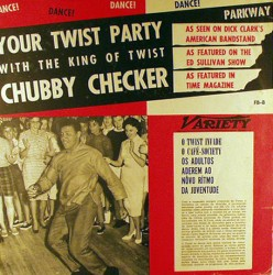 Twist Party, Chubby Checker