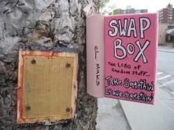LCBO Swap Box