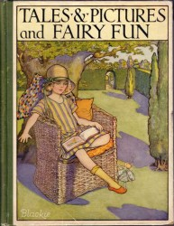 Tales & Pictures and Fairy Fun: vintage racism