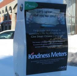 Kindness Meter Propaganda