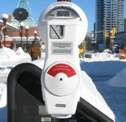 Ottawa's Kindness Meter