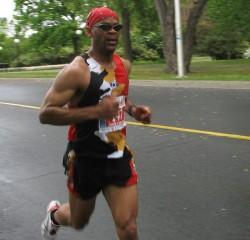 Runner #147