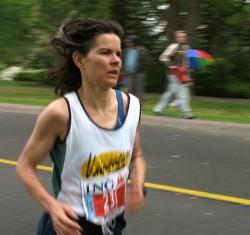 Runner # 231