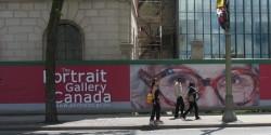 The Portrait Gallery in Ottawa
