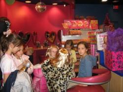 Libby Lu Princesses