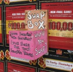 The Swap Box
