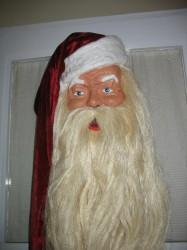 BJ Santa